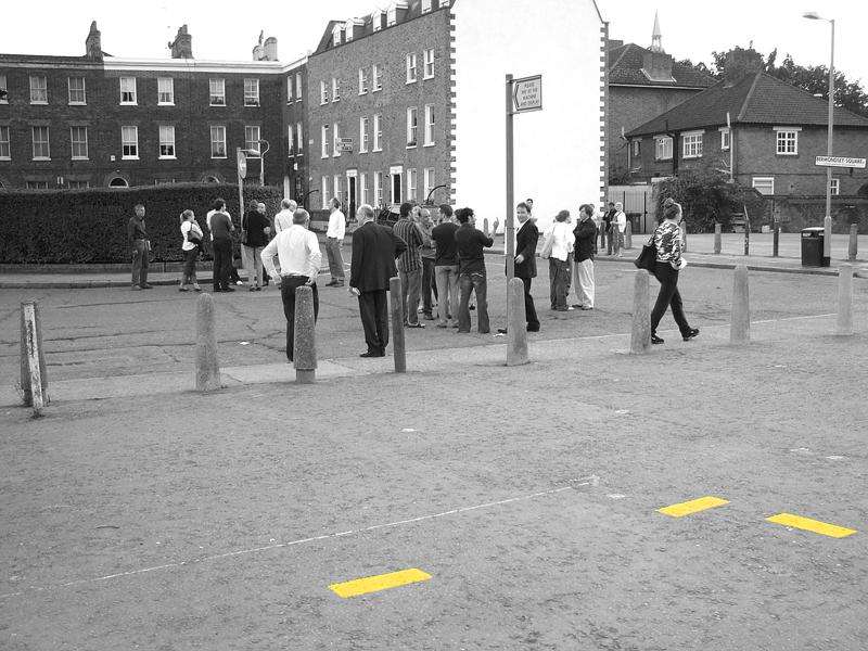 Bermonsey Square_consultation