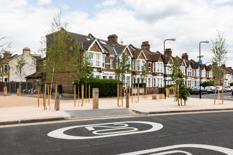 Mini Holland_Greville Road 4_what if projects_Alex Christie
