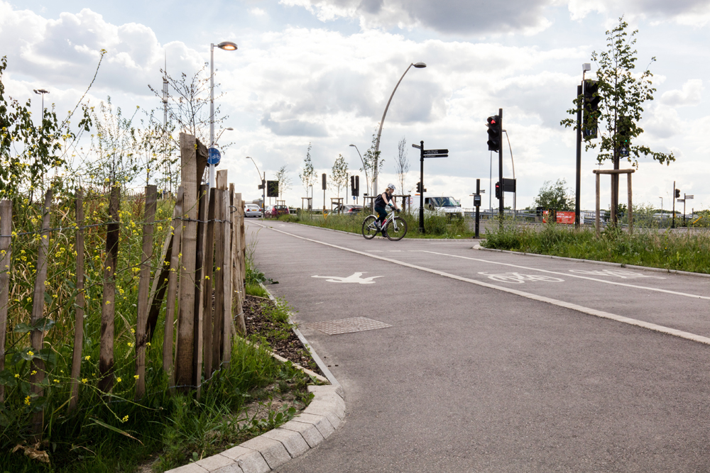 Waltham Forest_mini Holland_Rucholt Road 2_what if projects