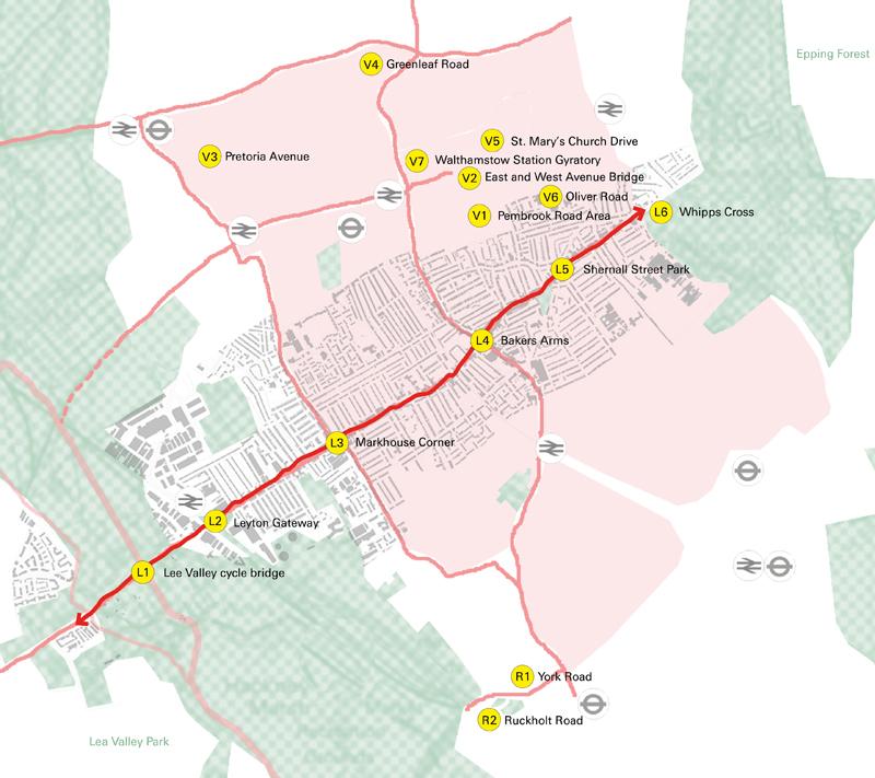 mini Holland_map